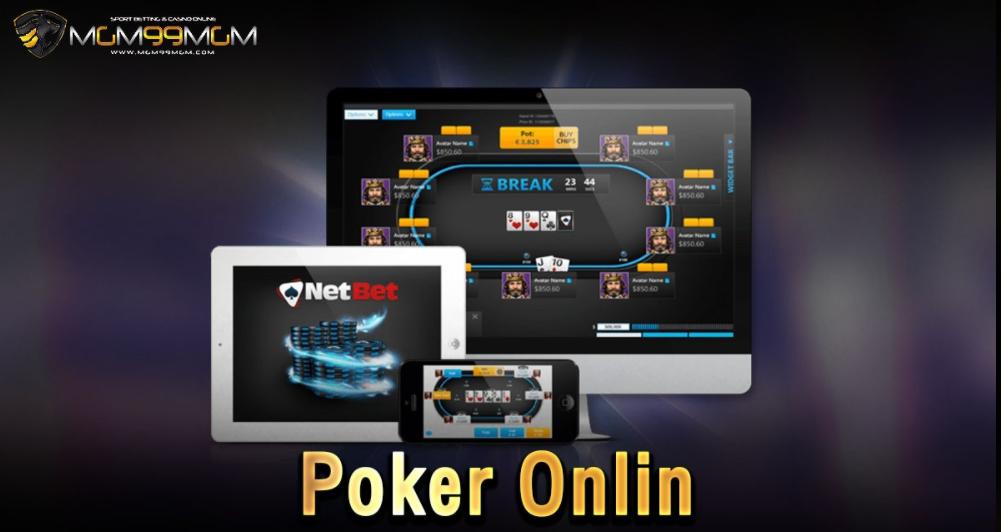 Poker-Onlin