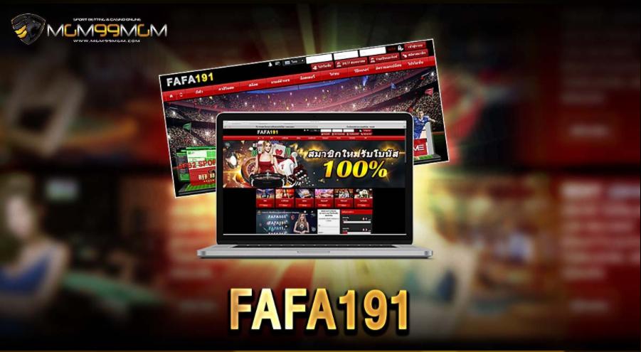 FAFA-191