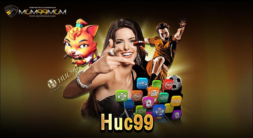 huc-99