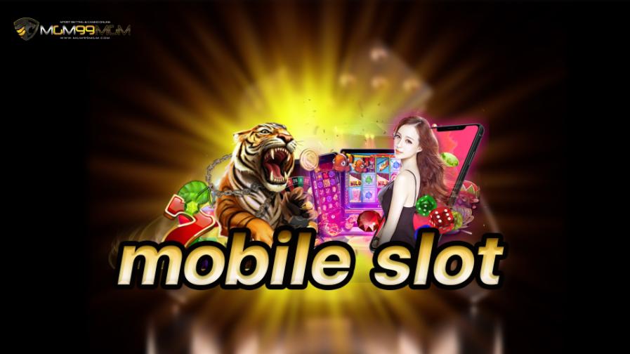mobile-slot