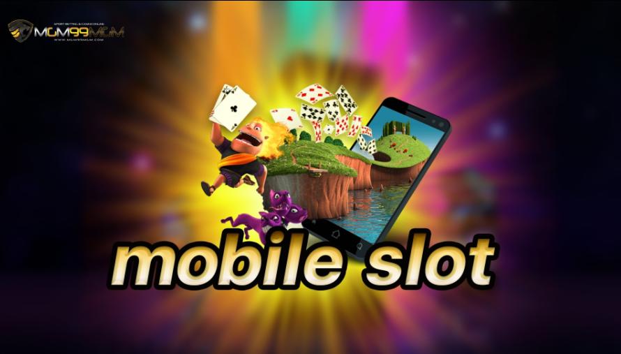 mobileslot